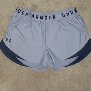 Under Armour Play Up 3.0 Shorts Large